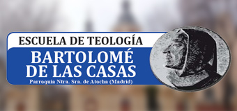 """Escuela de Teología """"Fray Bartolomé de las Casas"""", Atocha (Madrid)"""