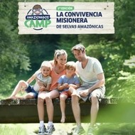 amazionados camp icono noticia