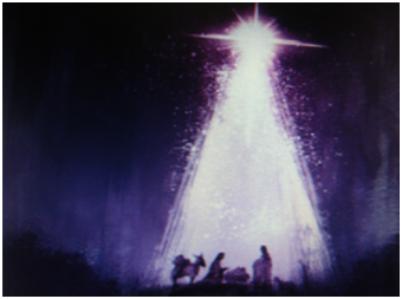 La Encarnación esclarece el misterio del ser humano - Nihil Obstat
