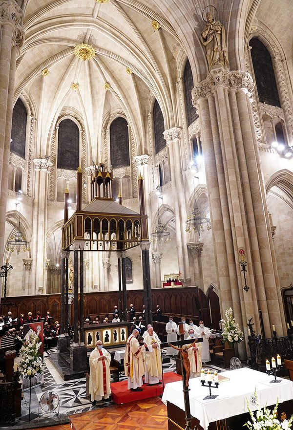 basilica san vicente ferrer centenario 2