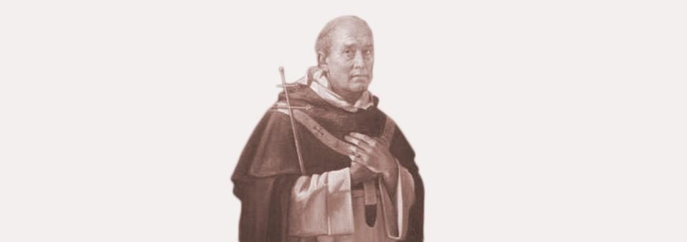 Bartolomé de los Mártires