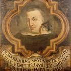 Bernabé Sansoni