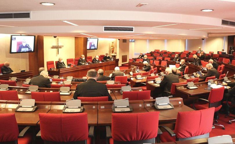 comision permanente cee febrero 2021