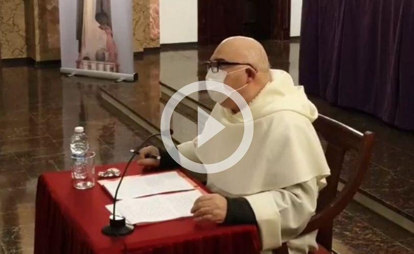 conferencia gelabert predicacion s xxi