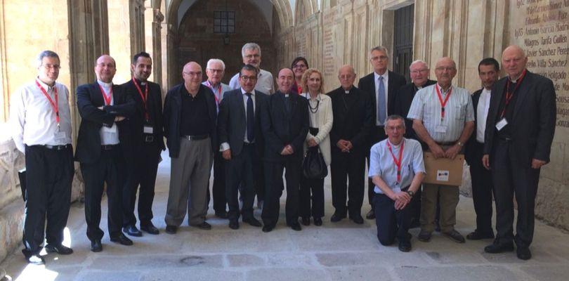 Congreso de Teología Ecuménica