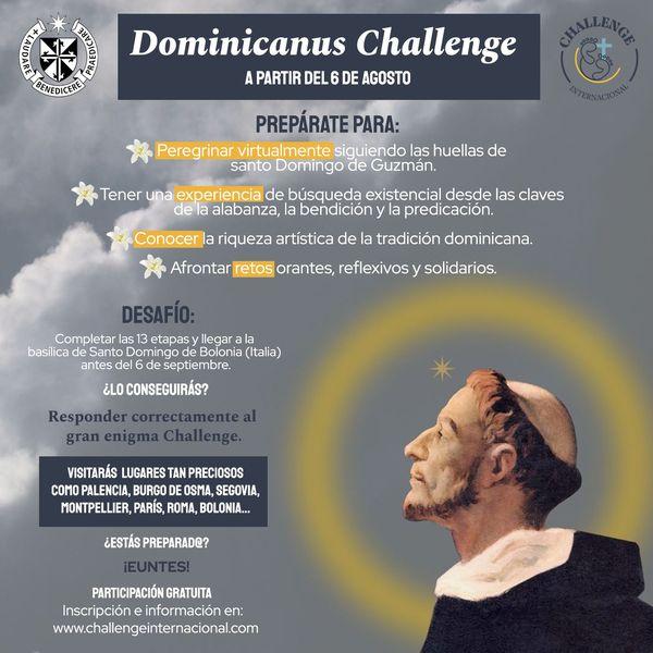 dominicanus challenge cartel