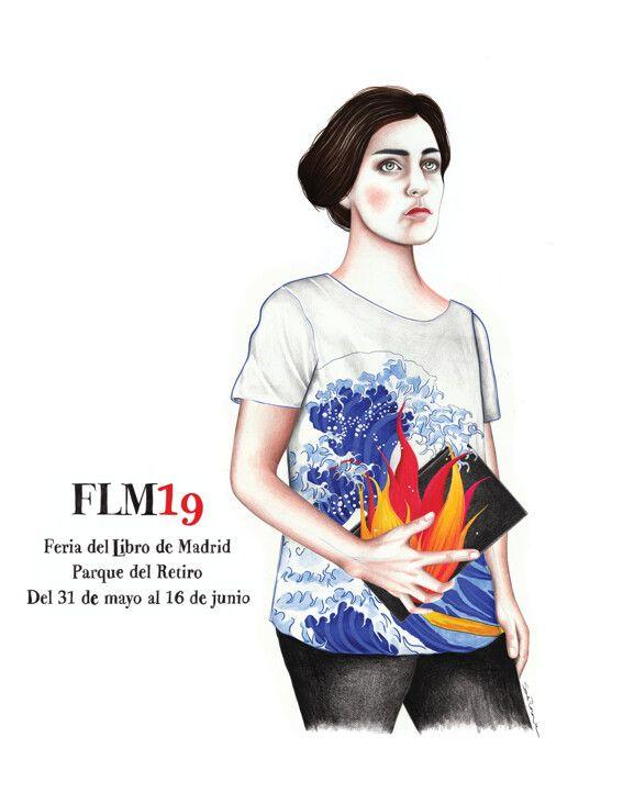 feria libro madrid 2019