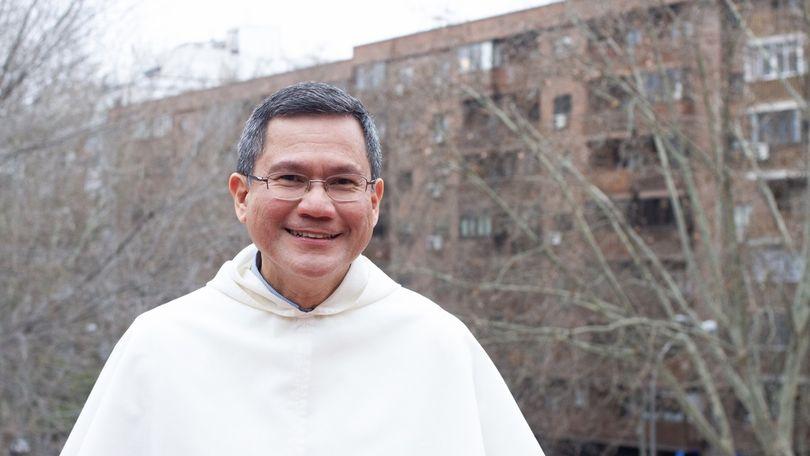 fr gerard timoner entrevista ecclesia