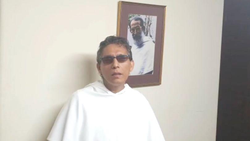 Fr. Samuel Torres OP