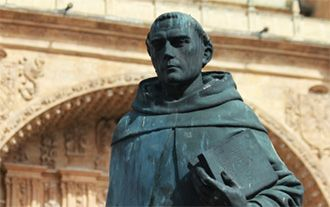 Fray Francisco de Vitoria