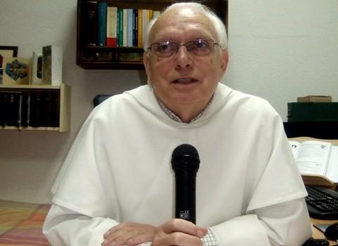 Fray José Luis Gago
