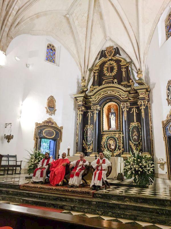inauguracion 19-20 centro teologia rep dominicana 2