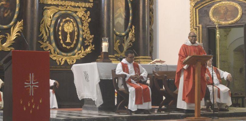 inauguracion curso 18-19 rep dominicana