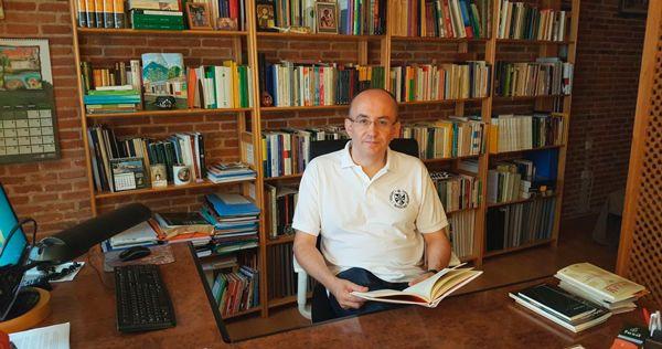 javier carballo biblioteca