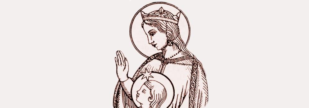 Beata Juana y Familia - dominicos