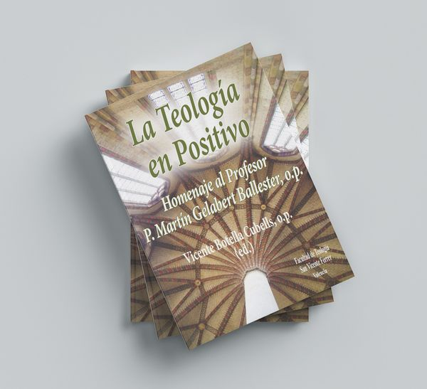 la teologia en positivo libro