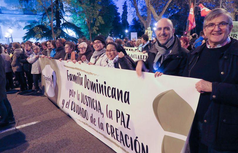 marcha clima cop25