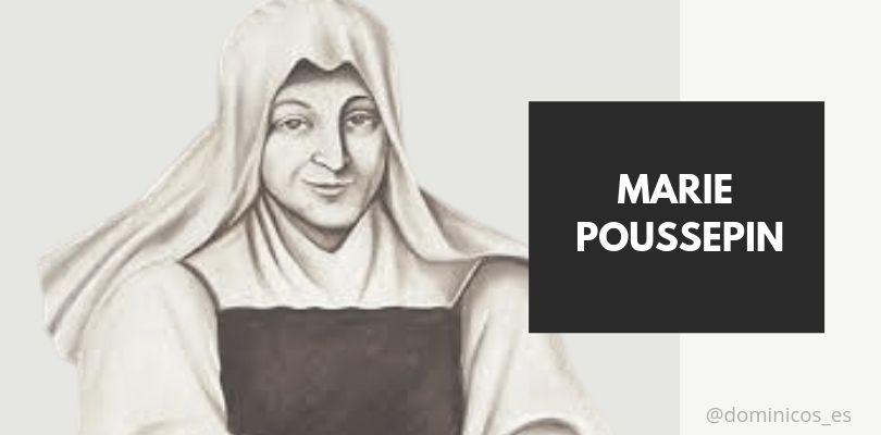 marie poussepin