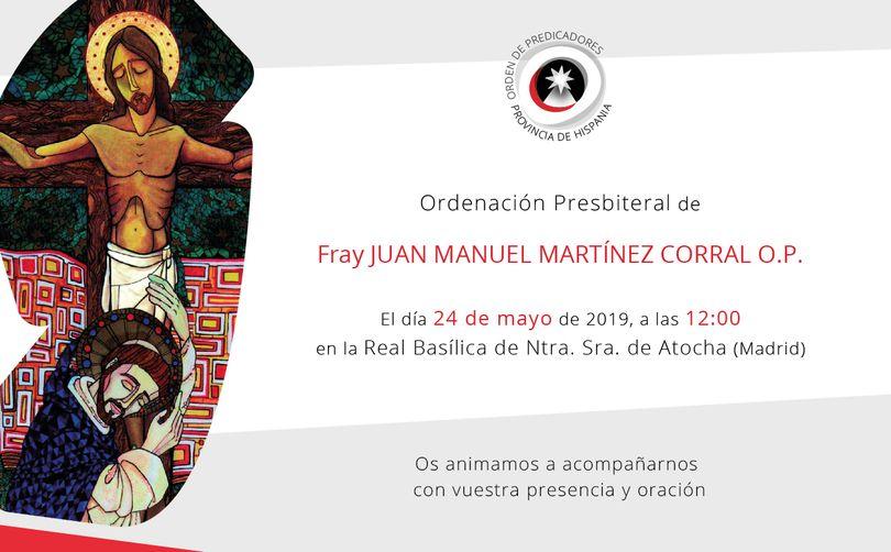 ordenacion presbiteral juanma