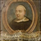 Pedro Rochin