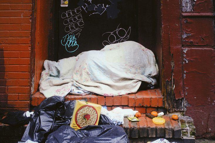 persona sin hogar 1
