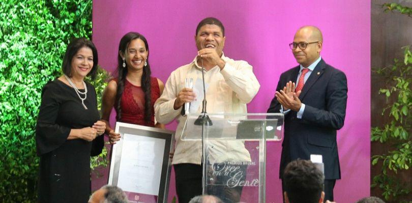 premios brugal radio seybo