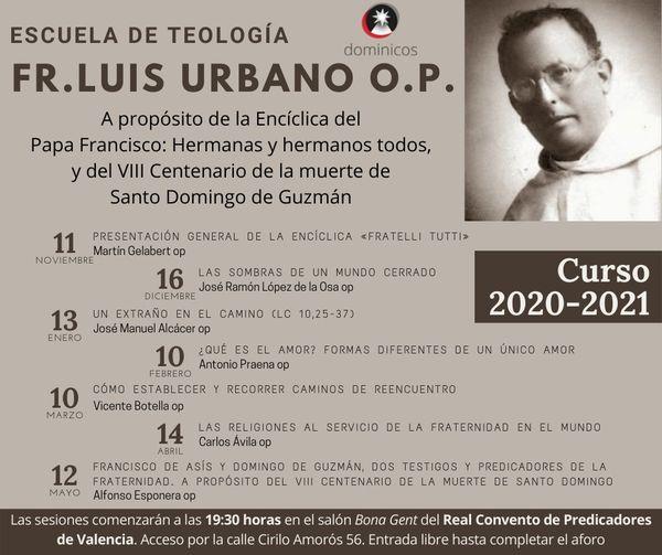 programa luis urbano 2020-21