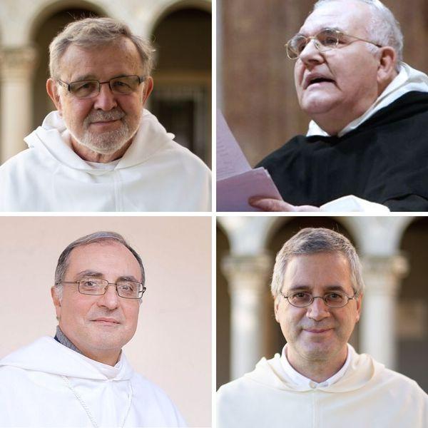 propuesta maestros sagrada teologia 2021 icono