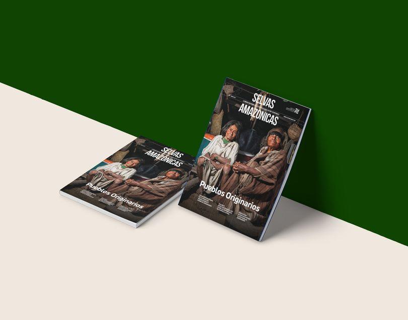 revista selvas amazonicas numero 1