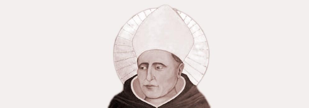 San Alberto Magno Dominicos