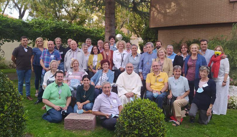 segunda asamble fraternidades laicales