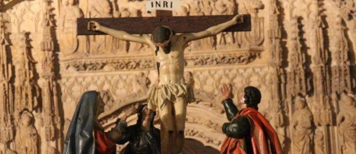 Sermón De Las Siete Palabras Dominicos