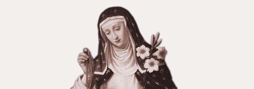 Santa Inés de Montepulciano