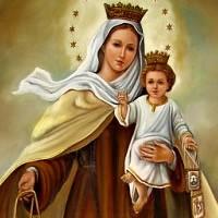 16 Jul 2019 Nuestra Señora Del Carmen Dominicos
