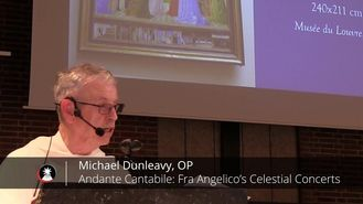 Andante Cantabile: Fra Angelico's Celestial Concerts (Michael Dunleavy, OP)